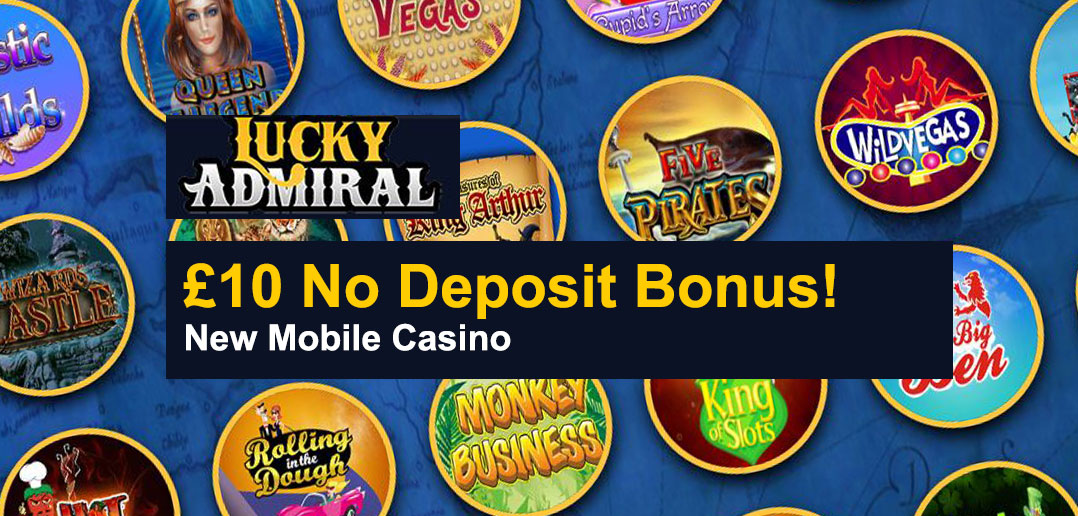 Free spins no deposit mobile casino
