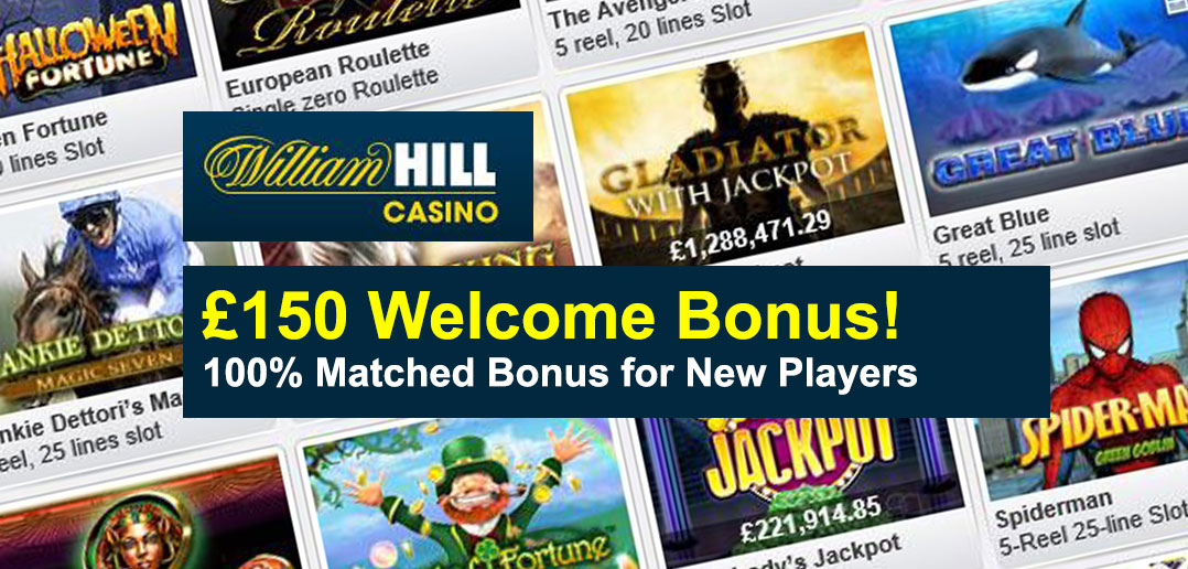 online william hill casino automatenspiele free