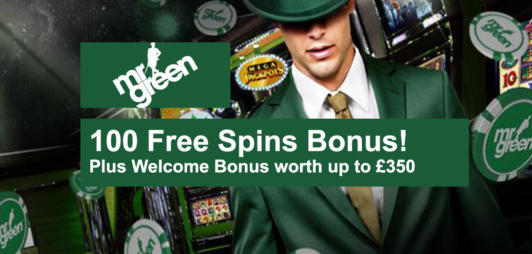 mr green casino no deposit codes