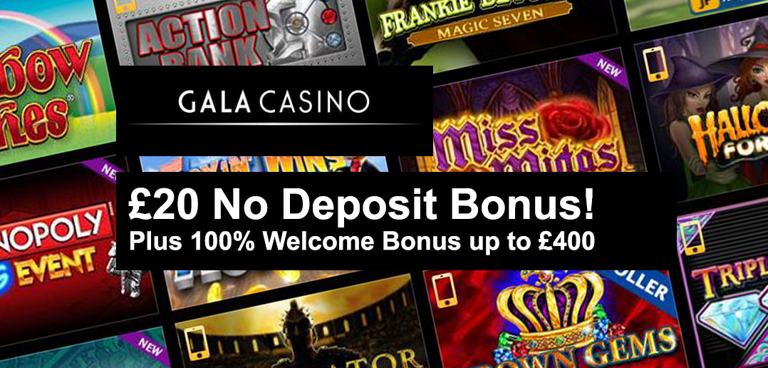 online casino uk no deposit bonus