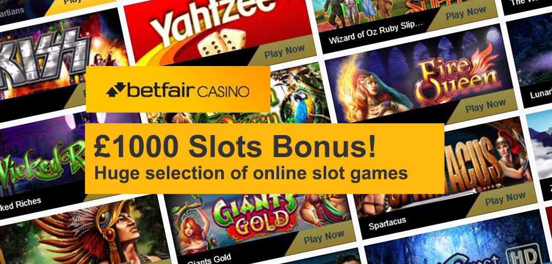Online Casino Free Bonus Uk