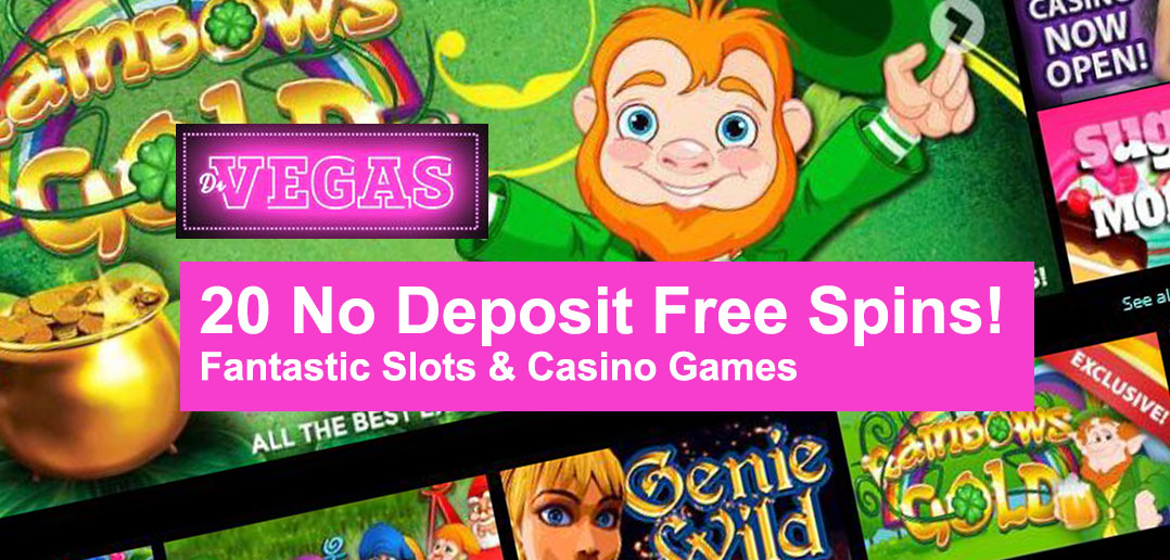 Dr Vegas Casino Free Spins