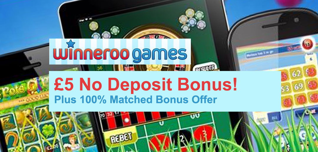 New No Deposit Bonus Uk