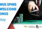 mr play casino 100 Bonus Spins 200 Welcome Bonus